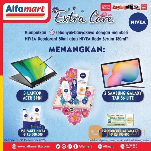 Alfamart Promo Khusus Member! Kumpulkan Star mu sebanyak - banyaknya melalui aplikasi #Alfagift ya! (29075964) di Kota Jakarta Selatan