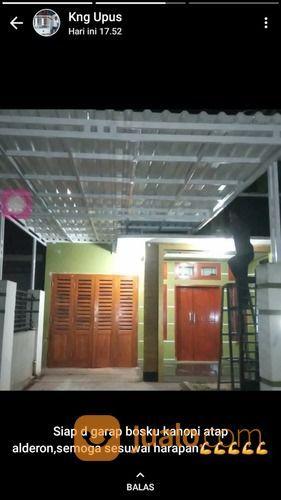 Melayani Pembuatan Kanopi , Contenet Boout, Pagar , Minimalis/Stanlis (29078689) di Kota Serang