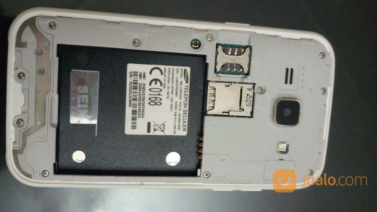 HP Samsung J1 Matot (29086069) di Kota Palembang