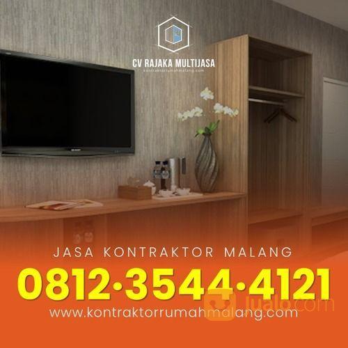 TERMURAH! WA: 0812-3544-4121, Jasa Kontraktor Interior Malang (29093661) di Kab. Malang