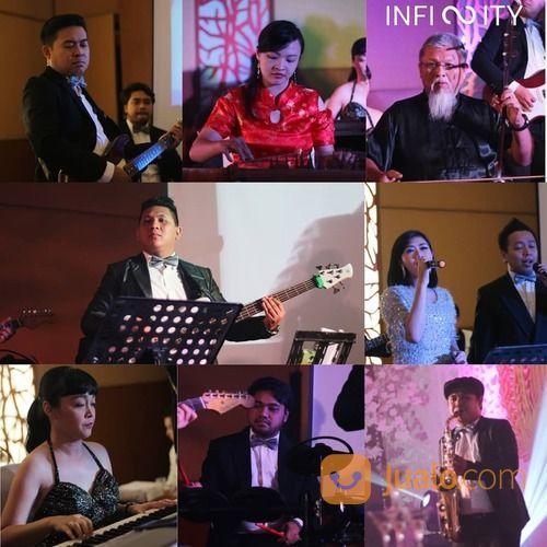 Band (Full Band) - Infinity Music Entertainment Murah Berkualitas (29097907) di Kota Surabaya