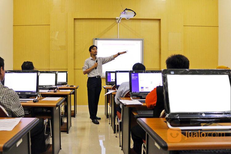 Kursus Komputer Di Purbalingga (29098553) di Kab. Purbalingga