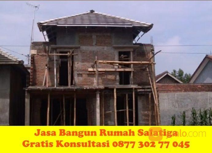 Jasa Bangun Rumah Salatiga (29100237) di Kota Salatiga