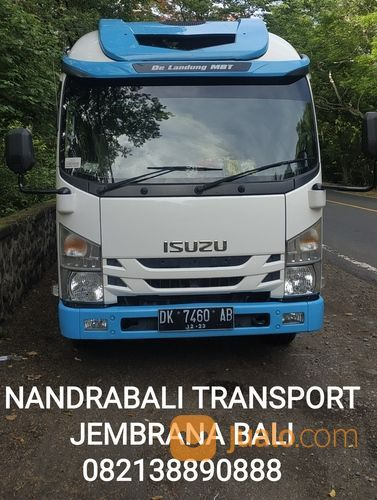 Transport Negara Bali (29104024) di Kab. Jembrana