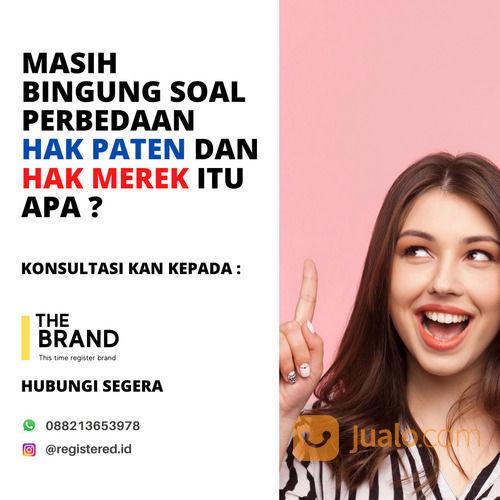 Perbedaan Hak Paten Dan Haki (29106145) di Kota Tangerang Selatan