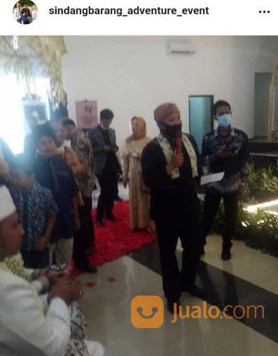 SEWA JASA MC NIKAH DAN UPACARA ADAT SUNDA (29126818) di Kab. Bogor