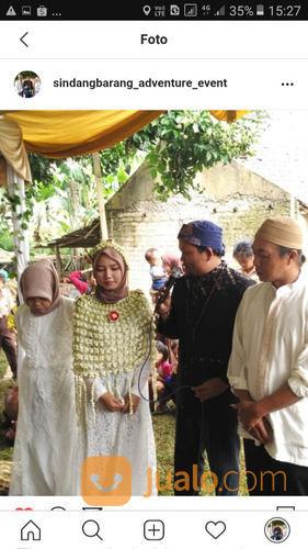 SEWA JASA MC NIKAH DAN UPACARA ADAT SUNDA (29126838) di Kab. Bogor