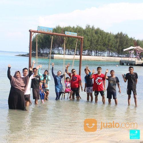 OPEN TRIP PULAU TIDUNG (29130380) di Kota Jakarta Selatan
