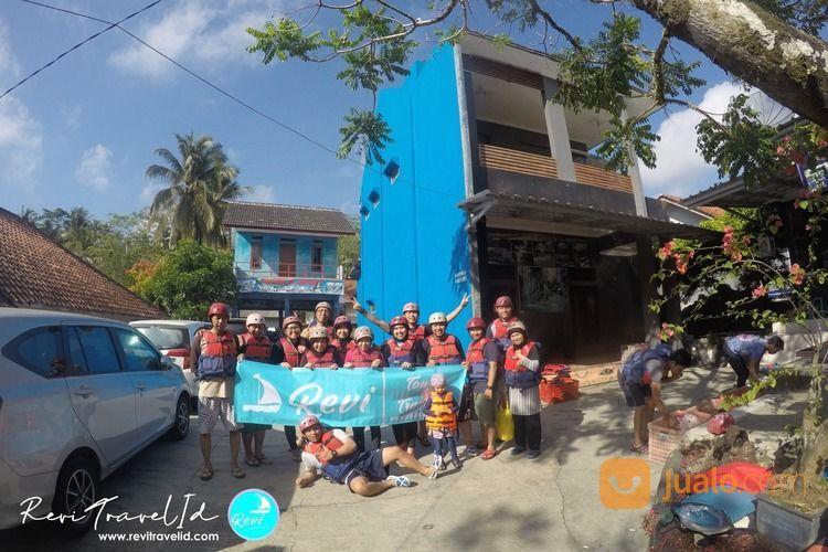 PAKET WISATA DAN GATHERING GREEN CANYON PANGANDARAN (29130421) di Kota Jakarta Selatan