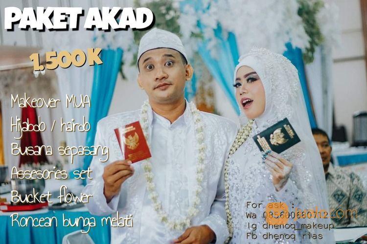 Harga Paket Nikah Murah Semarang (29133416) di Kota Semarang