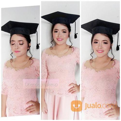 Pricelist Wisuda Mua Semarang (29133443) di Kota Semarang