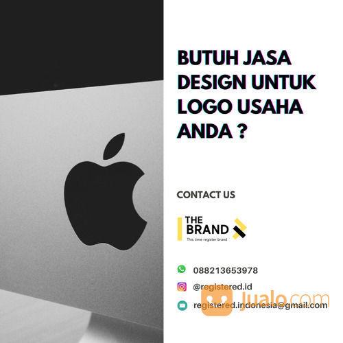 Biaya Deisgn Logo (29142217) di Kota Tangerang Selatan