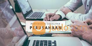 Jasa Pendirian Badan Hukum PT, CV, PMA, Yayasan, LSM (29151211) di Kota Medan