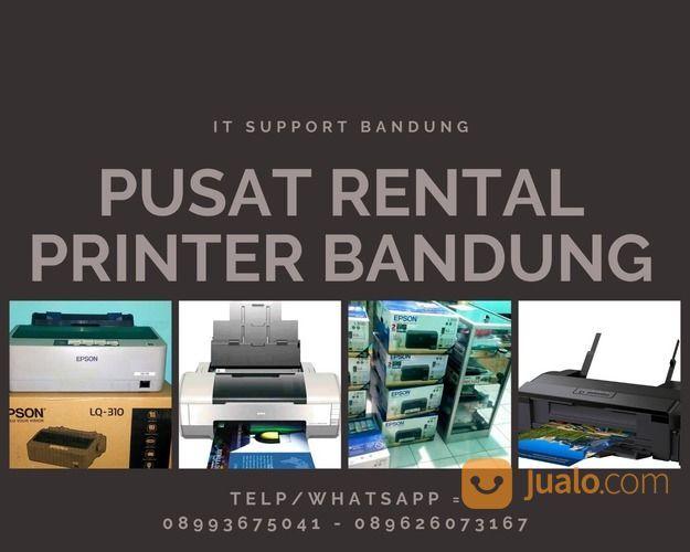 Sewa Printer Inkjet Dot Matrik Bandung (29155146) di Kota Bandung