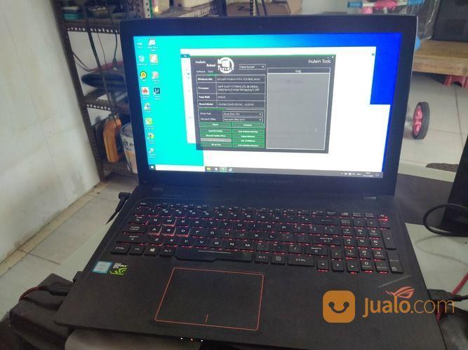 Jasa Instal Ulang Windows Laptop/PC Bergaransi (29157798) di Kota Bekasi