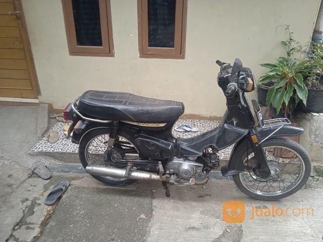 HONDA SUPERCUB C700 (29159451) di Kota Bandung