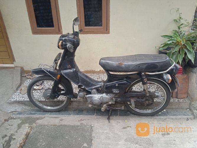 HONDA SUPERCUB C700 (29159453) di Kota Bandung