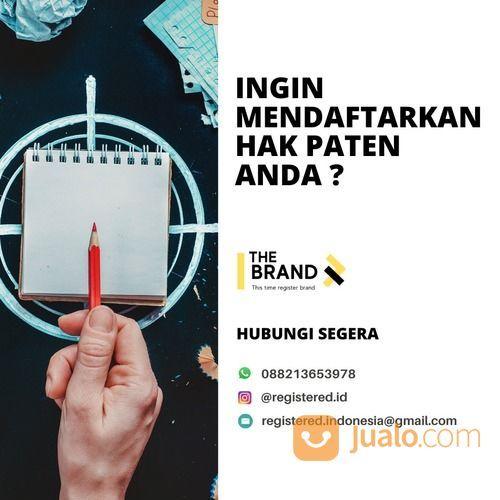 Hak Paten Dan Haki (29163893) di Kota Tangerang Selatan