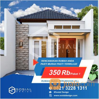 Jasa Arsitek Rumah Murah Jogja Yogyakarta Jasa Desain Rumah Yogyakarta Yogyakarta Jualo