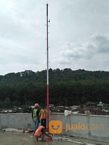 JASA PENANGKAL PETIR ELECTROSTATIS, KONVENSIONAL KENDAL BERGARANSI (29166853) di Kab. Kendal