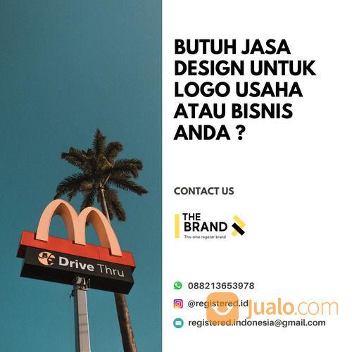 Design Logo Minuman (29169122) di Kota Tangerang Selatan