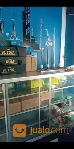 Pasang Penangkal Petir (29169655) di Kab. Cilacap