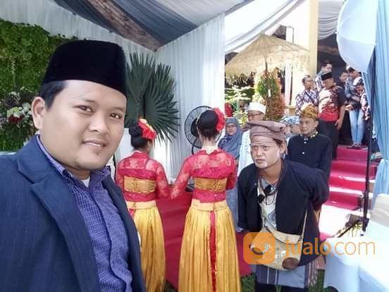 JASA MAPAG AKI LENGSER DAN KIRAB PENGANTEN (29179873) di Kab. Bogor