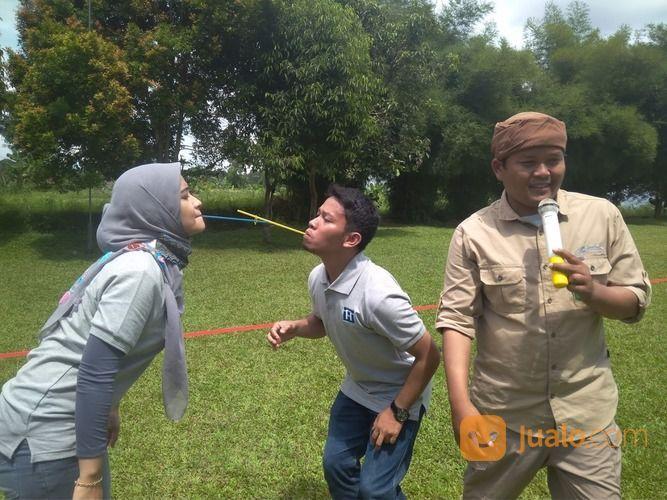 PAKET OUTBOUND MURAH DI BOGOR (29180029) di Kab. Bogor