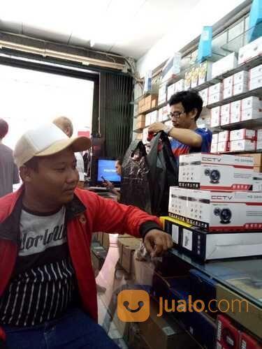 TOKO CAMERA CCTV GUNUNG KIDUL (29182170) di Kota Gunungkidul