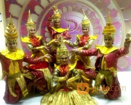 Sanggar Tari 1000 Tangan Ci Mala (29183612) di Kota Jakarta Timur