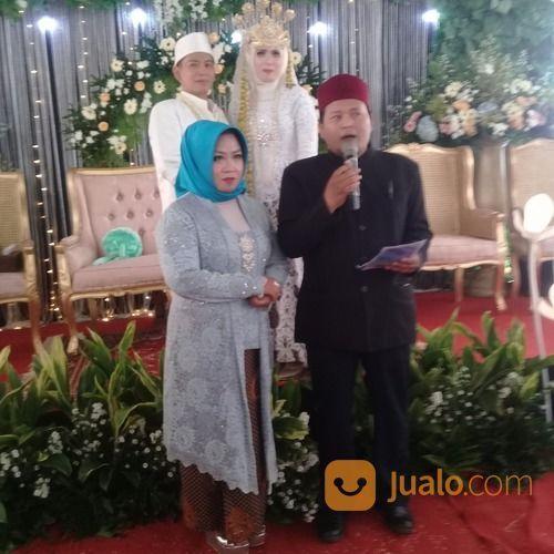 JASA MC AKAD NIKAH ADAT SUNDA 2021 (29187777) di Kab. Bogor