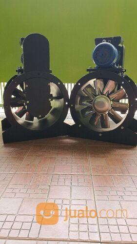 "Axial Pully 16"" 1.1kw; Axial Direct Fan (29188595) di Kota Surabaya"