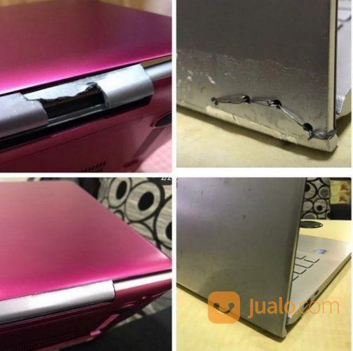 Service Casing Laptop Dan Body Repair (29188989) di Kota Jakarta Pusat