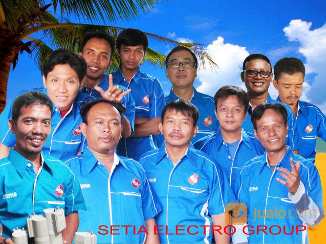 Tukang Pasang Parabola Mini Cilodong (29198052) di Kota Depok