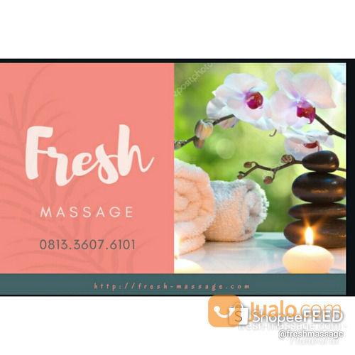 Massage Panggilan Jogja 24 Jam (29198517) di Kota Yogyakarta