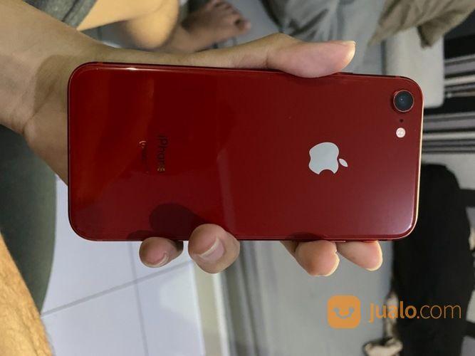 Iphone 8 64gb Ex Inter Mulus (29201521) di Kota Surabaya