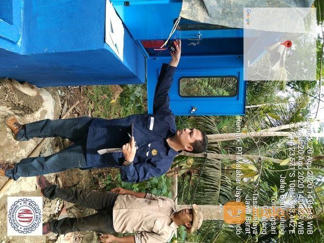 Jasa Pengeboran Sumur Jetpump Dan Submersible 2021 (29204706) di Kota Bekasi