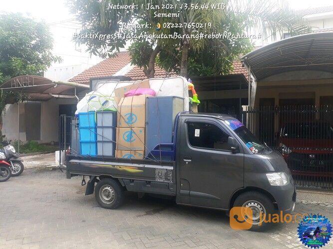 JASA PINDAH DAN JASA KIRIM BARANG (29211252) di Kota Surabaya