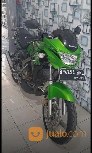 Motor Ninja Tahun 2014 (29222855) di Kota Jakarta Barat
