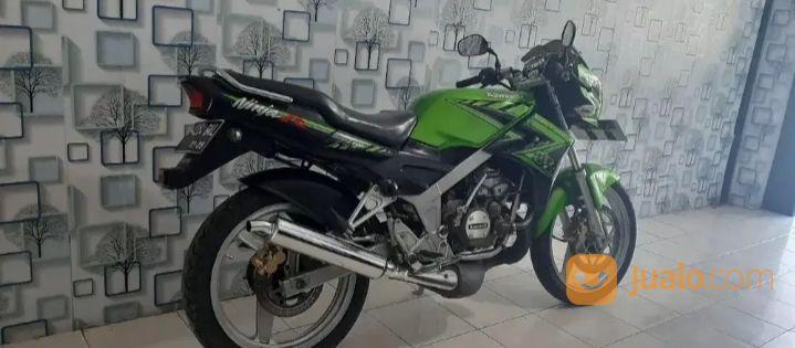 Motor Ninja Tahun 2014 (29222856) di Kota Jakarta Barat