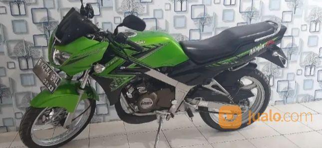 Motor Ninja Tahun 2014 (29222857) di Kota Jakarta Barat
