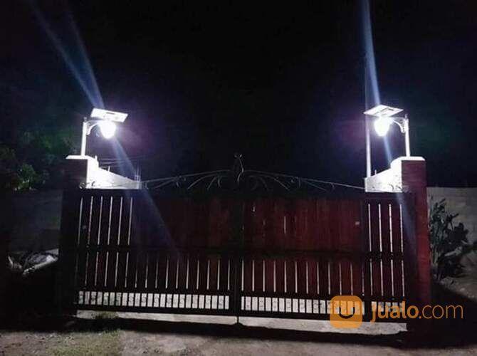 Lampu Hias Hemat Energi Menggunakan Tenaga Surya Cocok Untuk Taman Rumah Dan Security Halaman Rumah Kab Gresik Jualo