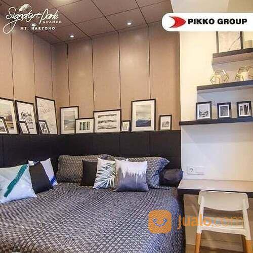 Diskon Gede2an Awal Tahun Premium 2 Bedroom Siap Huni Unit Terbatas (29229382) di Kota Jakarta Timur