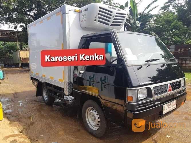 Karoseri Box Pendingin Medan (29243074) di Kota Bekasi