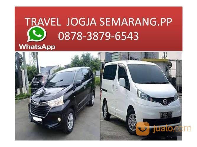 TRAVEL JOGJA TUJUAN KENDAL AMANAH & TERPERCAYA WA.085102699711 (29244681) di Kota Yogyakarta