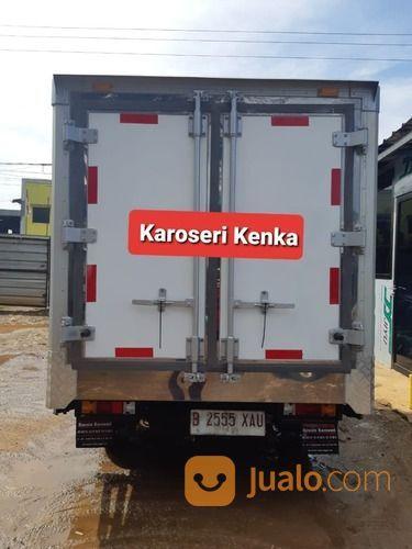 Karoseri Box Pendingin Tegal (29247057) di Kota Bekasi
