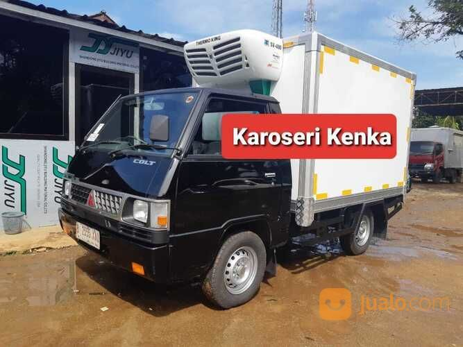Karoseri Box Pendingin Palembang (29247668) di Kota Bekasi