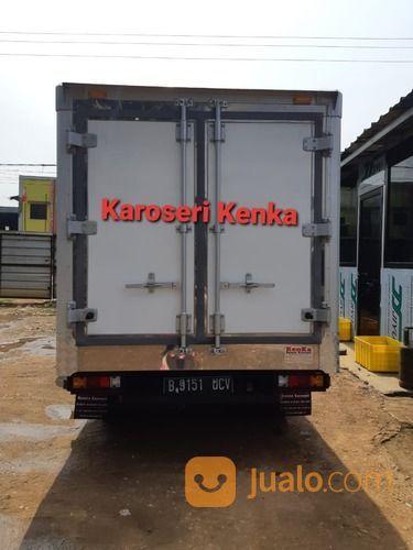 Karoseri Box Pendingin Pekanbaru (29247800) di Kota Bekasi