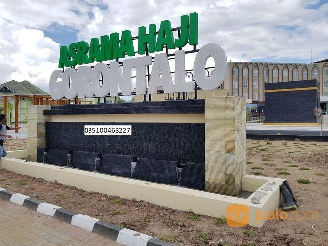 Huruf Timbul Cirebon ,Pembuatan Logo Timbul,Pylon Sign,Totem Sign (29248196) di Kab. Tangerang