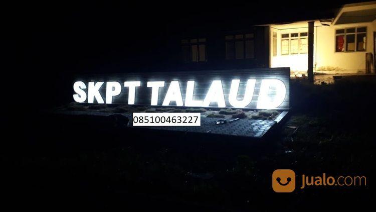 Huruf Timbul Purwakarta,Pembuatan Logo Timbul,Neon Box,Signage (29248210) di Kab. Tangerang